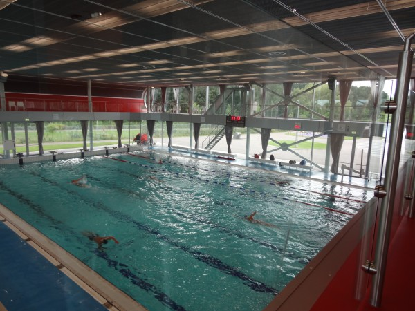 Openluchtzwembad amsterdam noord zwembad amsterdam reserveer